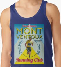 Chris Froome Mont Ventoux Running Club Tank Top