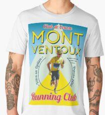 Chris Froome Mont Ventoux Running Club Men's Premium T-Shirt