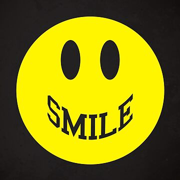Smile Face 2 by quarantine81