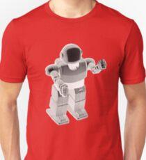 Robotic T-Shirt