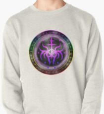 Sigil to help you open your third eye, and balance your energy centers Pullover