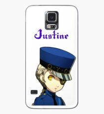 Justine Edit Case/Skin for Samsung Galaxy