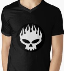 The Offspring - Black Logo. T-Shirt