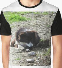 Farm dog Graphic T-Shirt