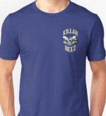 Camiseta unisex Wu-tang Killa Beez