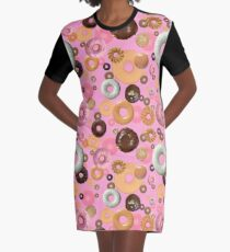 Homer! Graphic T-Shirt Dress