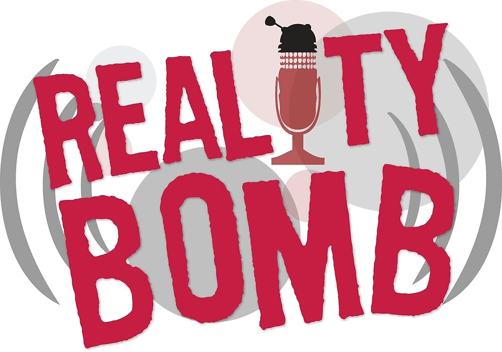 Reality Bomb by SmallStopProds