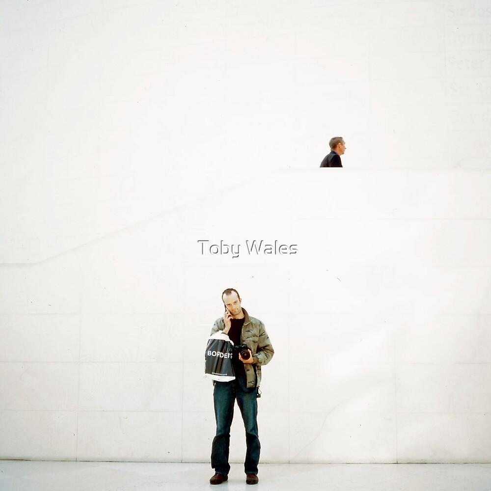 matt by Toby Wales