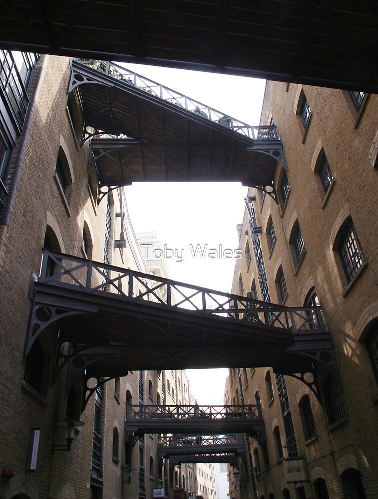 bridges by Toby Wales
