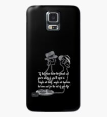 We'll Always Have Paris Case/Skin for Samsung Galaxy
