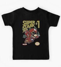 Super STark #1 Kids Clothes