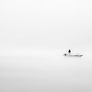 Low Sky Fishing by Benjamin Young