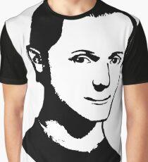 Niccolo Machiavelli quote  Graphic T-Shirt