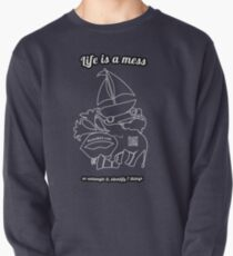 Guess the shapes game, family and friends t-shirt Pullover