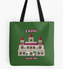 Peek a boo shirt game, family and friends mystery shirt Tote Bag