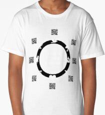 Horoscope tshirts, predict the future of family and friends  Long T-Shirt