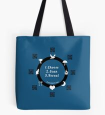 Horoscope tshirts, predict the future of family and friends  Tote Bag
