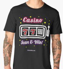 Casino game, family and friends t-shirt Men's Premium T-Shirt