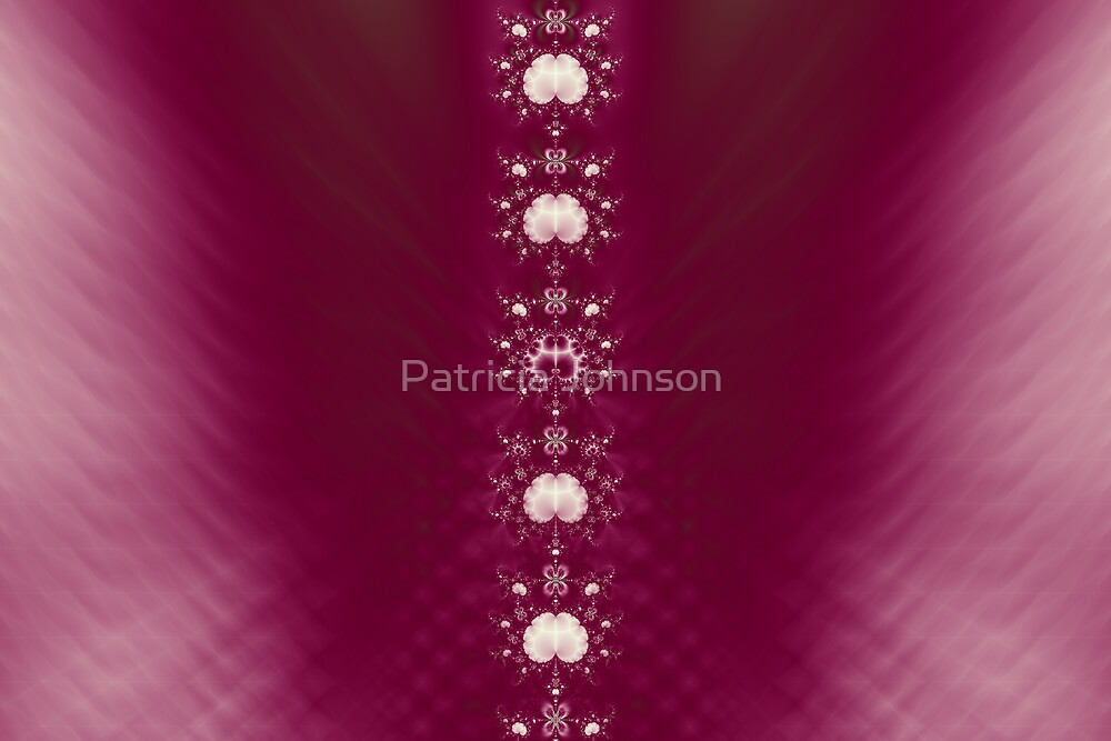 Dreaming Pink by Patricia Johnson