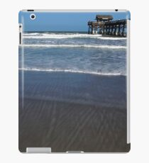 Lines In The Sand iPad Case/Skin