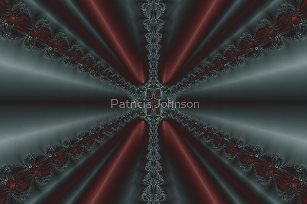 Enter the Unknown by Patricia Johnson