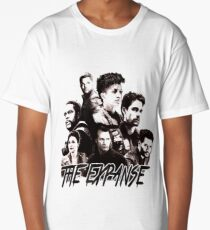 expanse Long T-Shirt