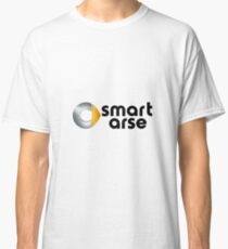 Smart Arse Smart Car ForTwo Classic T-Shirt