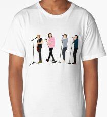 D8 Long T-Shirt