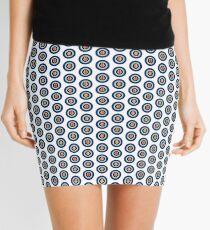 Bougainville Mini Skirt
