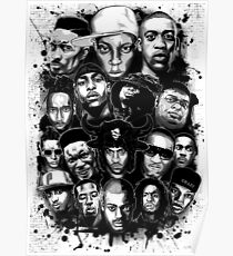 Kings of Grime! Poster