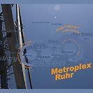 Metroplex Ruhr - Tetra by chasednsnowed