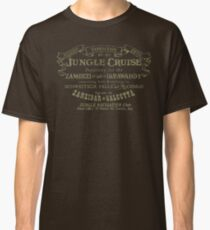 Angenehme Expedition (2) Classic T-Shirt
