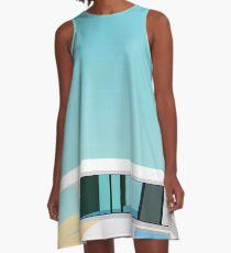 Summer residence A-Line Dress