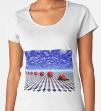 Eleanor Women's Premium T-Shirt