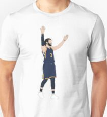 Ricky Rubio Embraces The Crowd Unisex T-Shirt