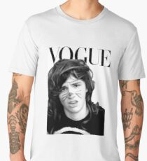 Dan Howell on VOGUE 2.0 Men's Premium T-Shirt
