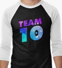 Team 10 Galaxy Logo T-Shirt
