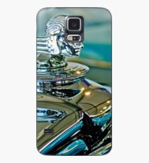 1933 S Dv-32 Hood Ornament -0070c   Case/Skin for Samsung Galaxy