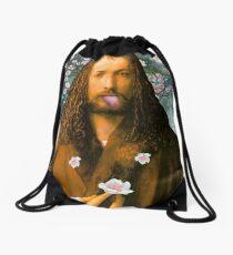 Albert at its best Drawstring Bag