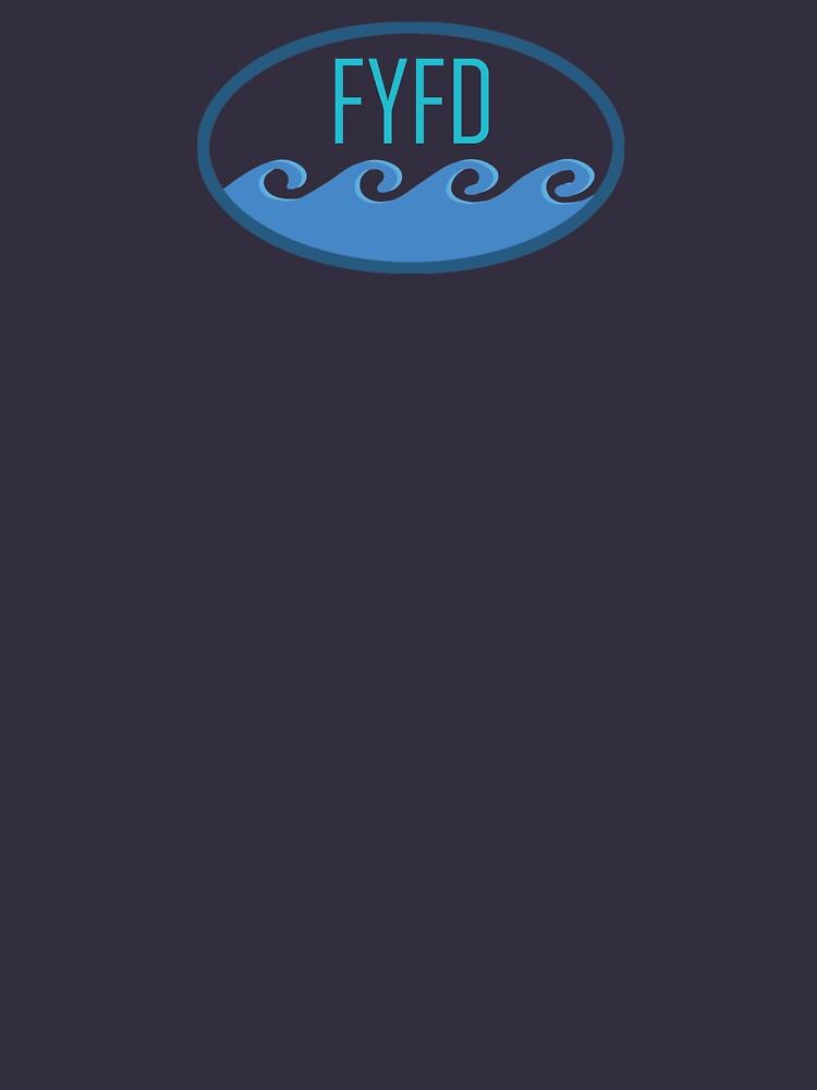Wavy Kelvin-Helmholtz Logo by fyfluiddynamics