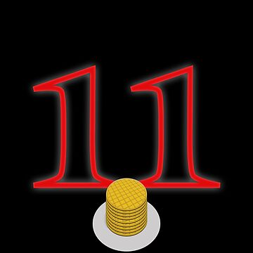 11 by FlyNebula