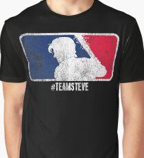 Team Steve Graphic T-Shirt