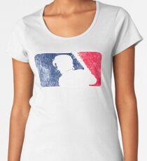 Team Steve Women's Premium T-Shirt