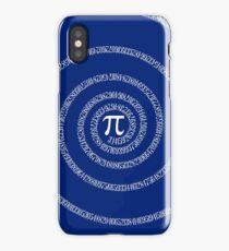 A s Pi ral ... iPhone Case