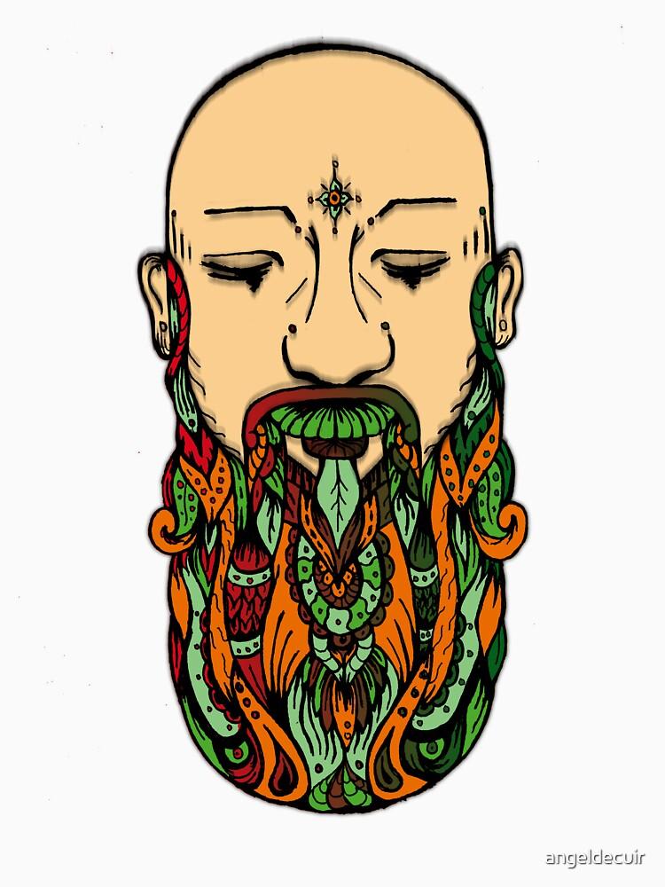 Beard of Abundance de angeldecuir