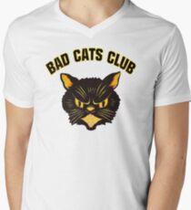 BAD CATS CLUB T-Shirt