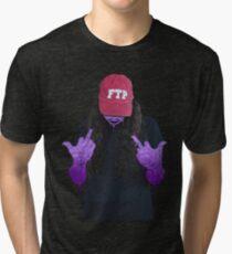 Suicideboys Ruby  Tri-blend T-Shirt