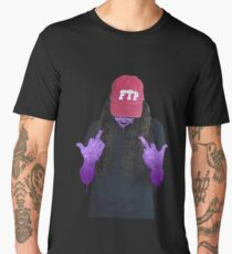 Suicideboys Ruby  Men's Premium T-Shirt