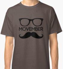 Movember Classic T-Shirt