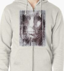 Earthling textiles Zipped Hoodie